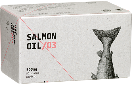 GAP SALMON OIL